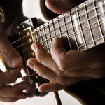 Skype Jazz Guitar Lessons