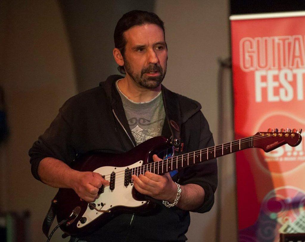 Pete Sklaroff