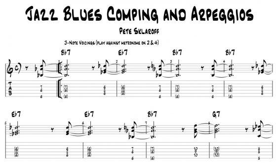 Skype Guitar Lessons