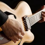 Skype Jazz Guitar Lessons