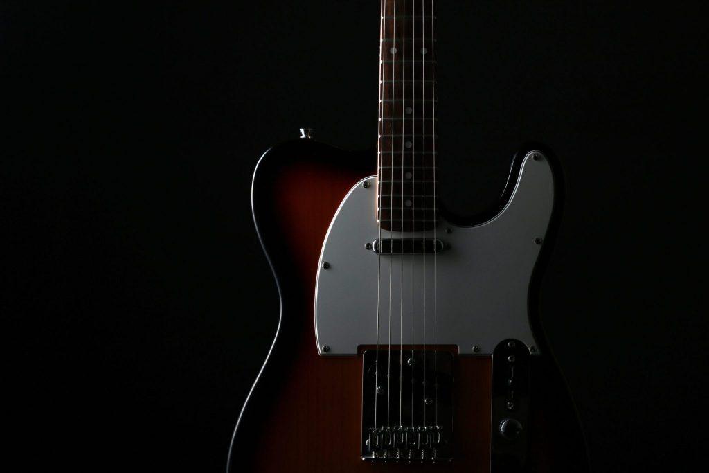 Pete Sklaroff - Guitarist